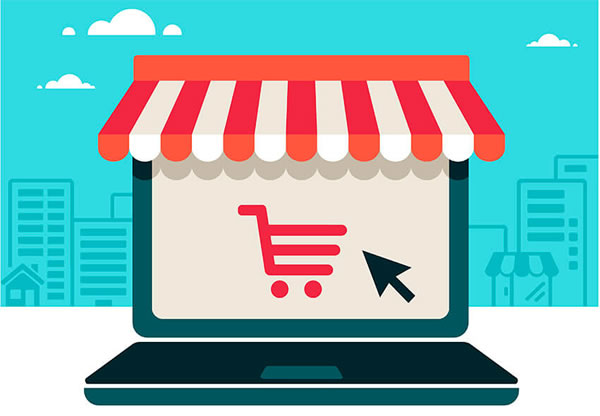dropshipping negozio ecommerce eshop vendere online